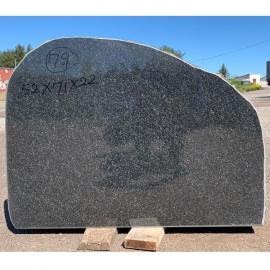 Hauakivi NR79- 52x71x22 cm - ainult materjal