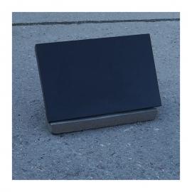 Graniitplaat 40x25x5 cm  - ainult materjal