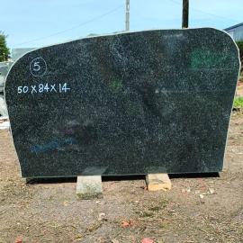 Hauakivi NR5 - 50x84x14cm  - ainult materjal
